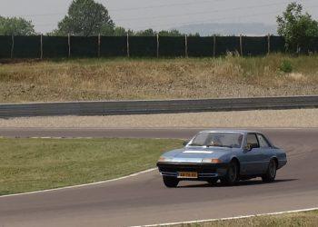 Ferrari 400 (1979)