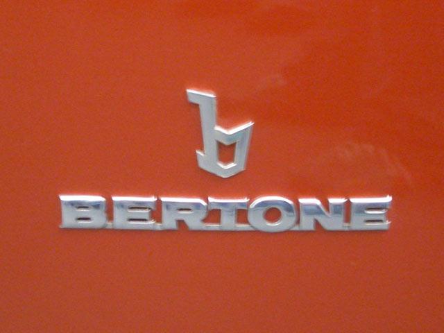 Bertone & Italyherewe.com