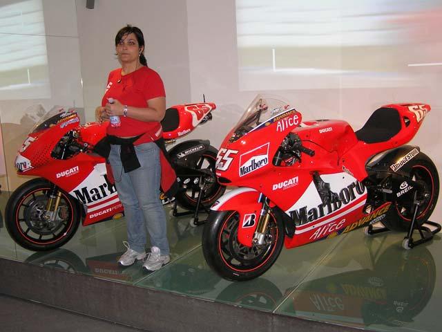 Ducati & Italyherewe.com