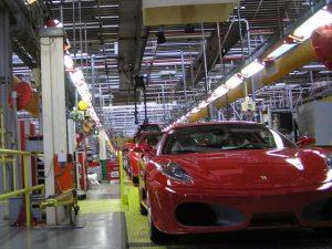 Ferrari & Italyherewe.com