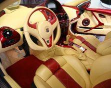 Mazzanti Automobili