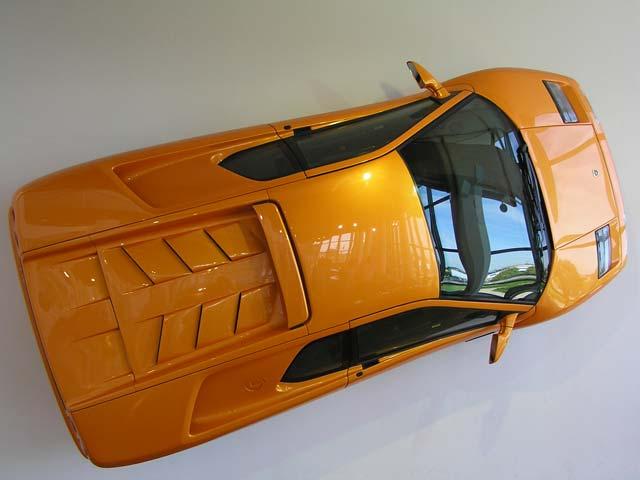 Lamborghini & Italyherewe.com