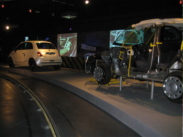 museo dell automobile