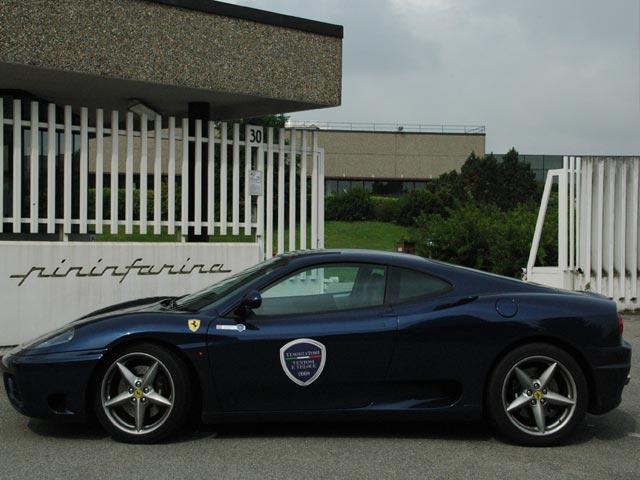 Italyherewe.com Pininfarina