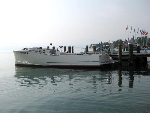 powerboat met Italyherewe.com