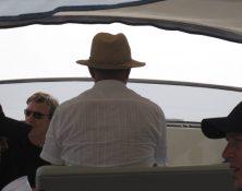 Powerboat Gardameer