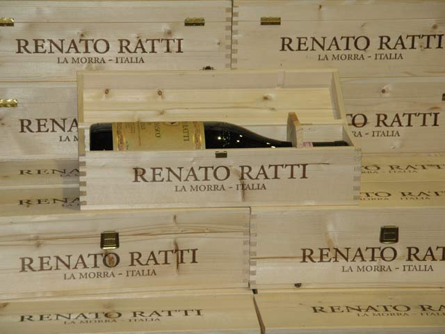 Renato Ratti & Italyherewe.com