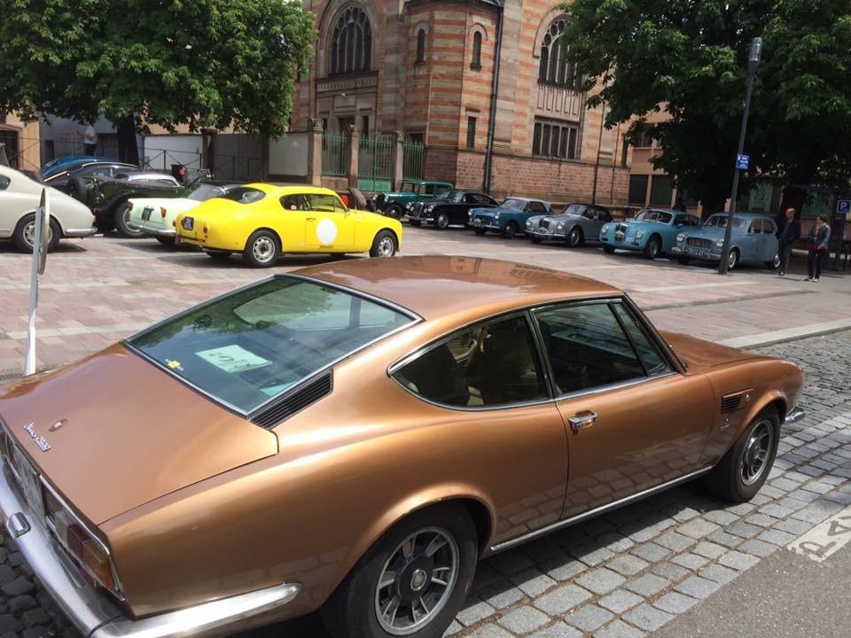 Fiat Dino Jos