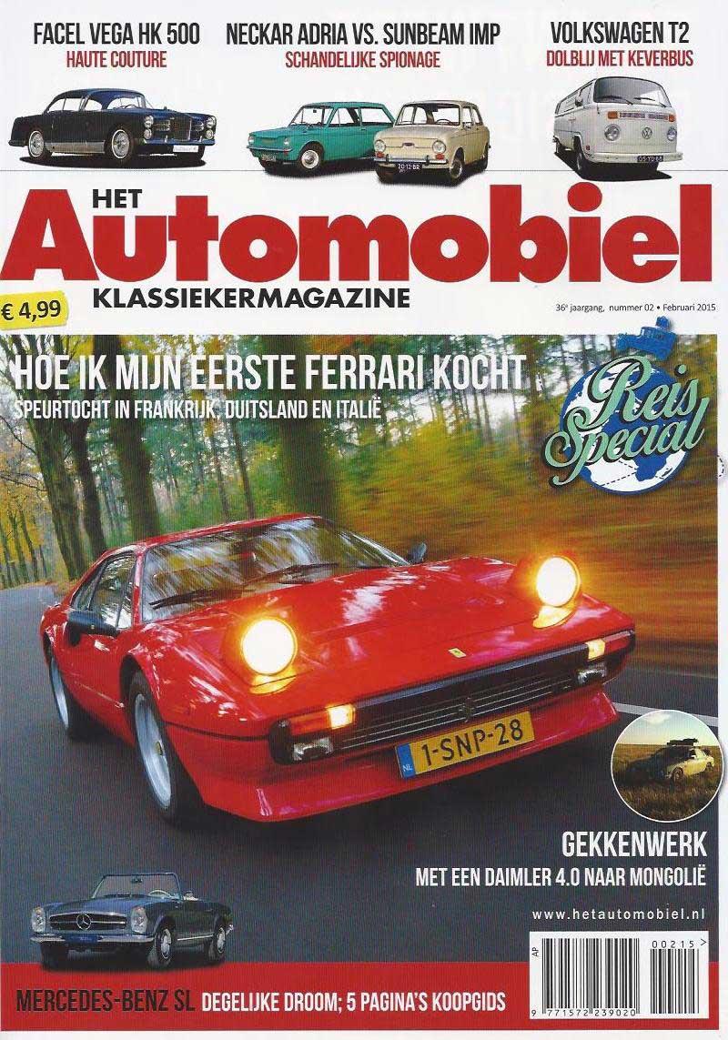 Het Automobiel Italyherewe.com