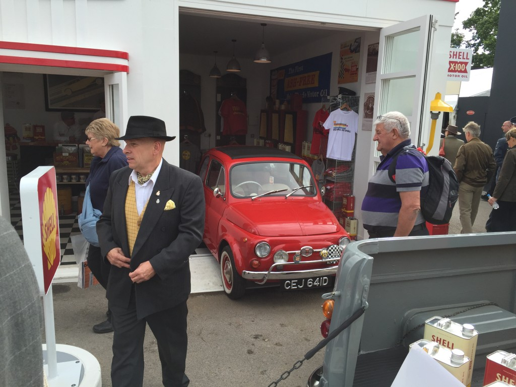 Goodwood 2015