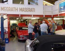 Mc Grath Maserati