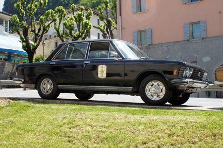 Fiat 130 Berlina 3