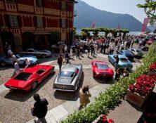 Concorso d'Eleganza Villa d'Este 2011 (05/2011)
