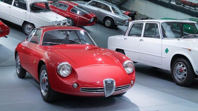 Alfa Romeo Italyherewe.com