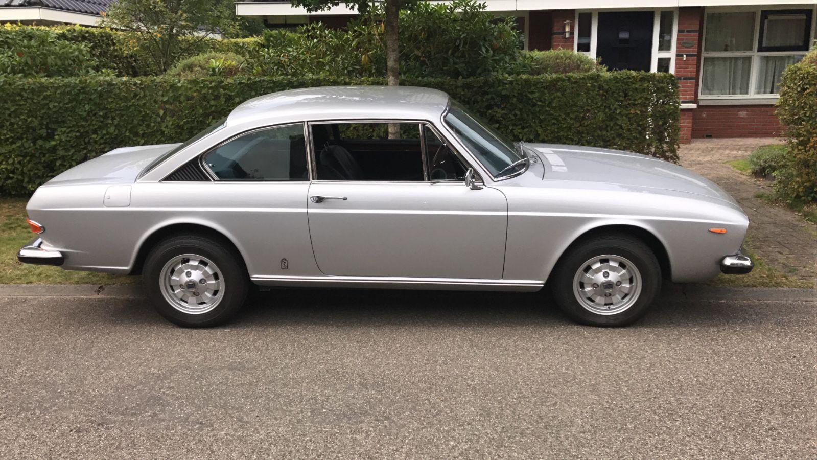 Lancia 2000 HF