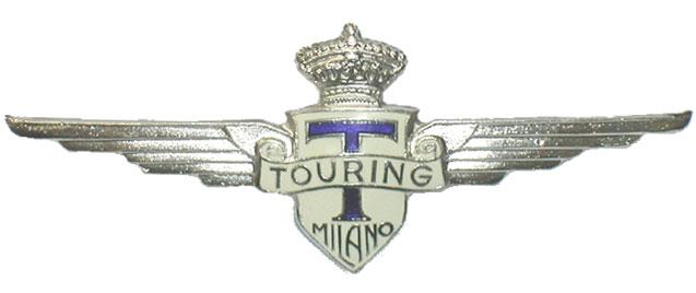 Touring Milano