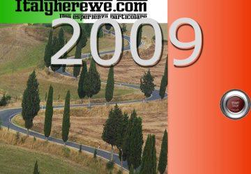 Website RRR2009
