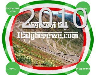 Website TTT2010