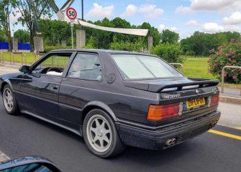 Maserati 2.24 (1992)
