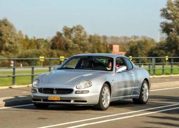 Maserati 3200GT (1999)