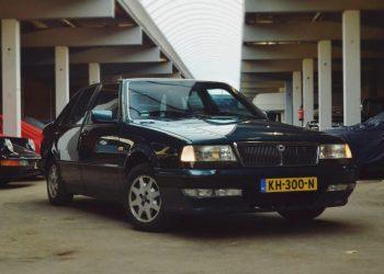 Lancia Thema (1993)