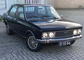 Fiat 132S (1973)
