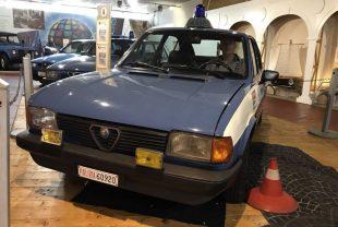 Museo della Polizia di Stato