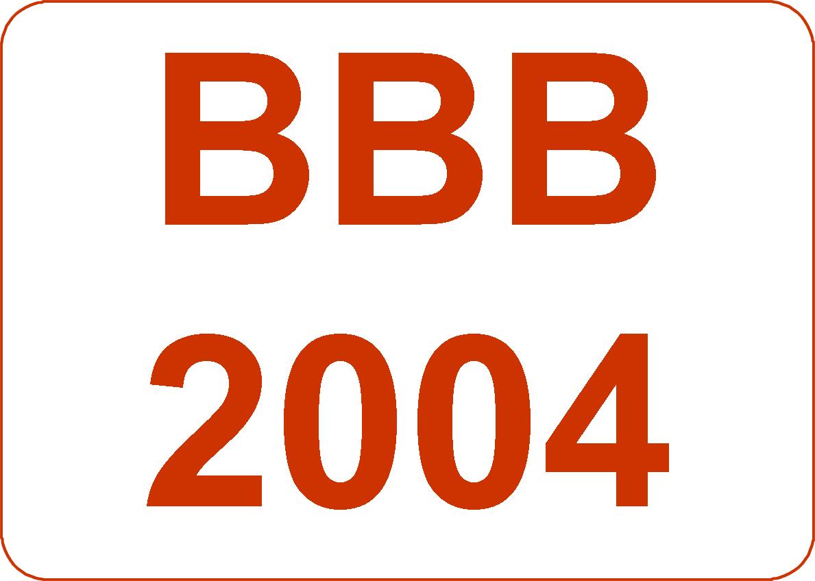 2004 logoBBB