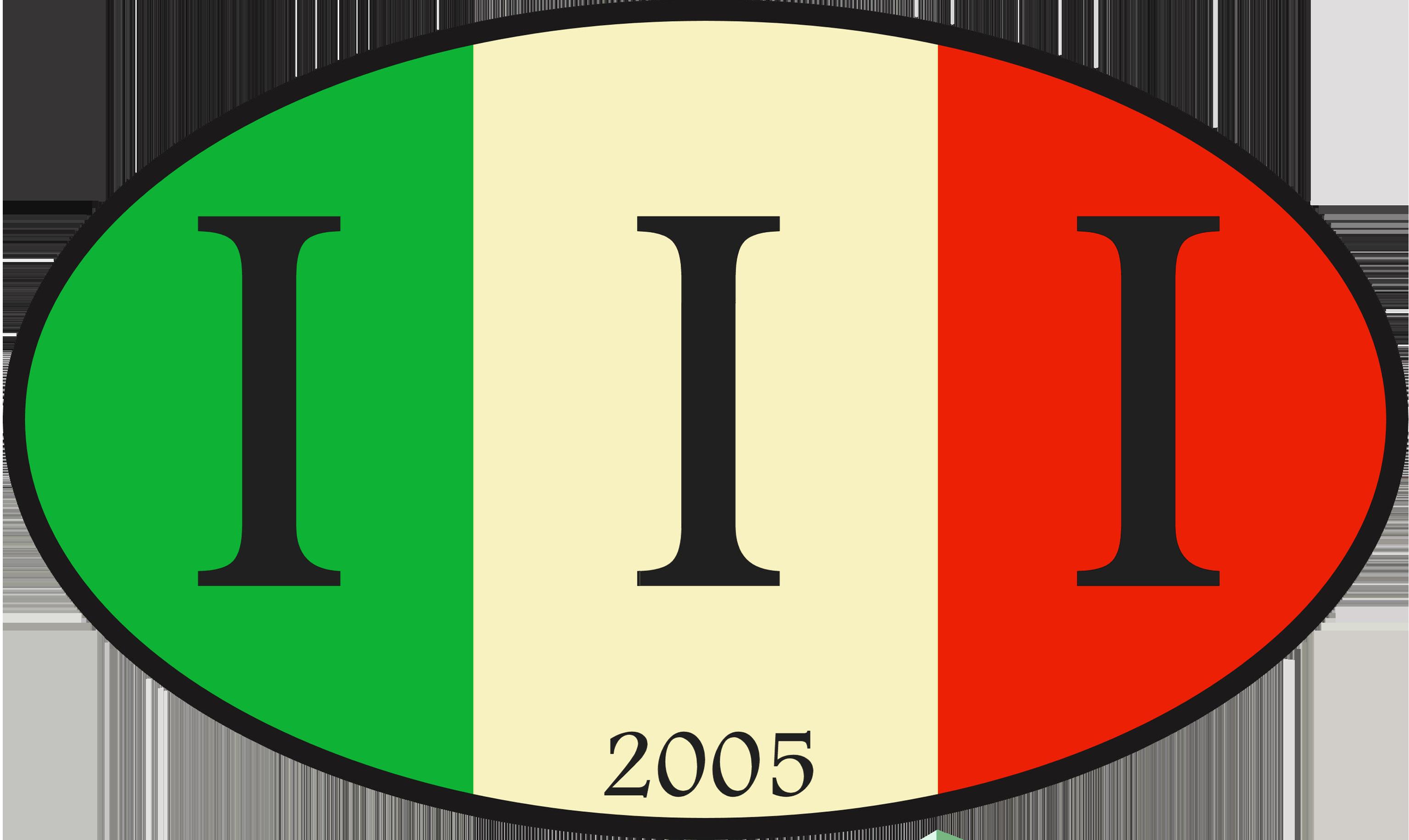 2005 logoIII