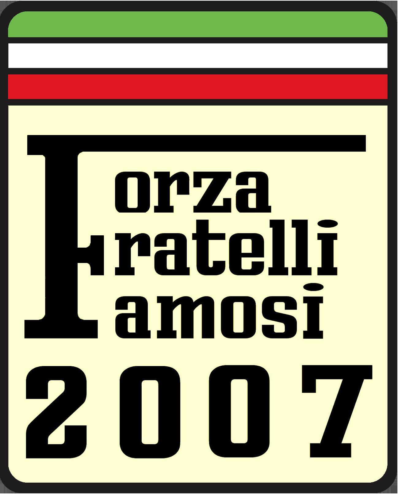 logo FFF2007