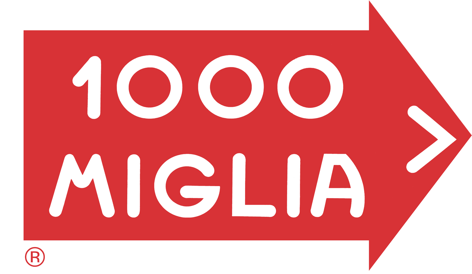logo Mille Miglia