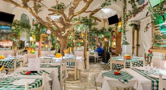 ristorante Urbani Torino