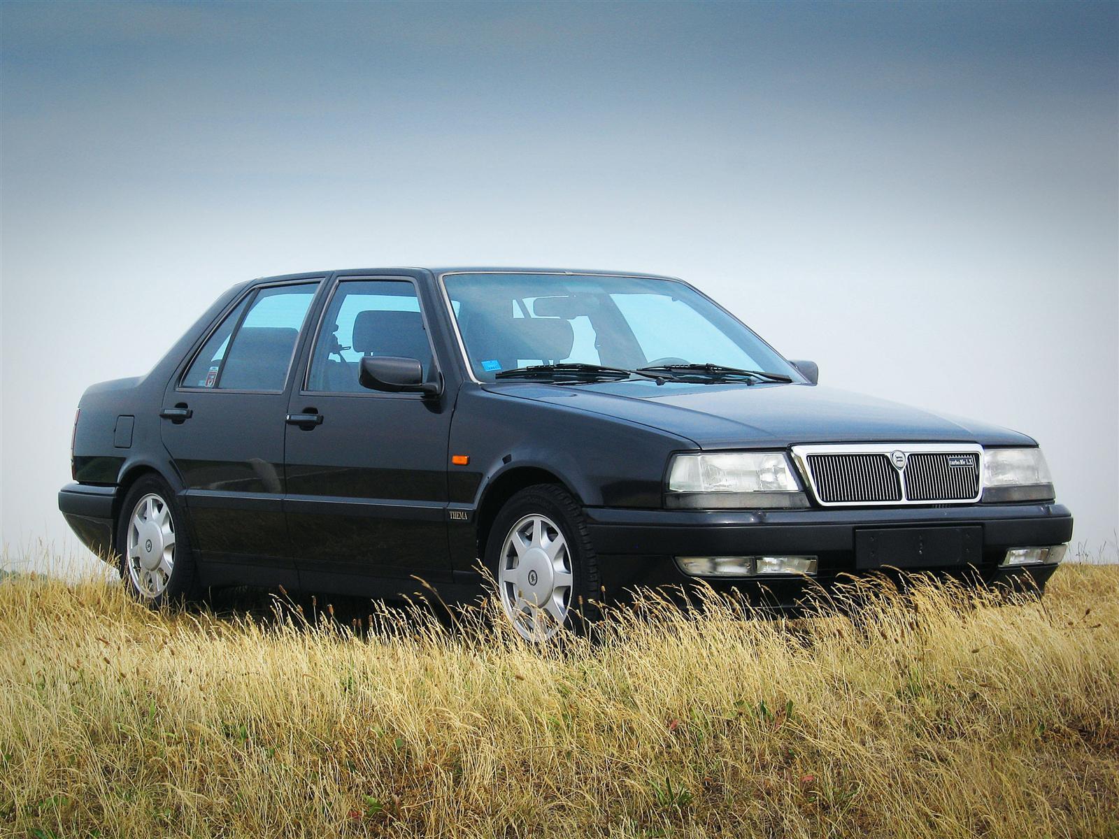 Lancia Thema LX