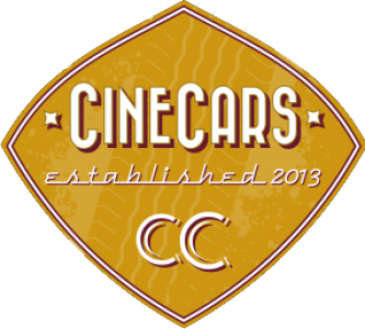 cinecars