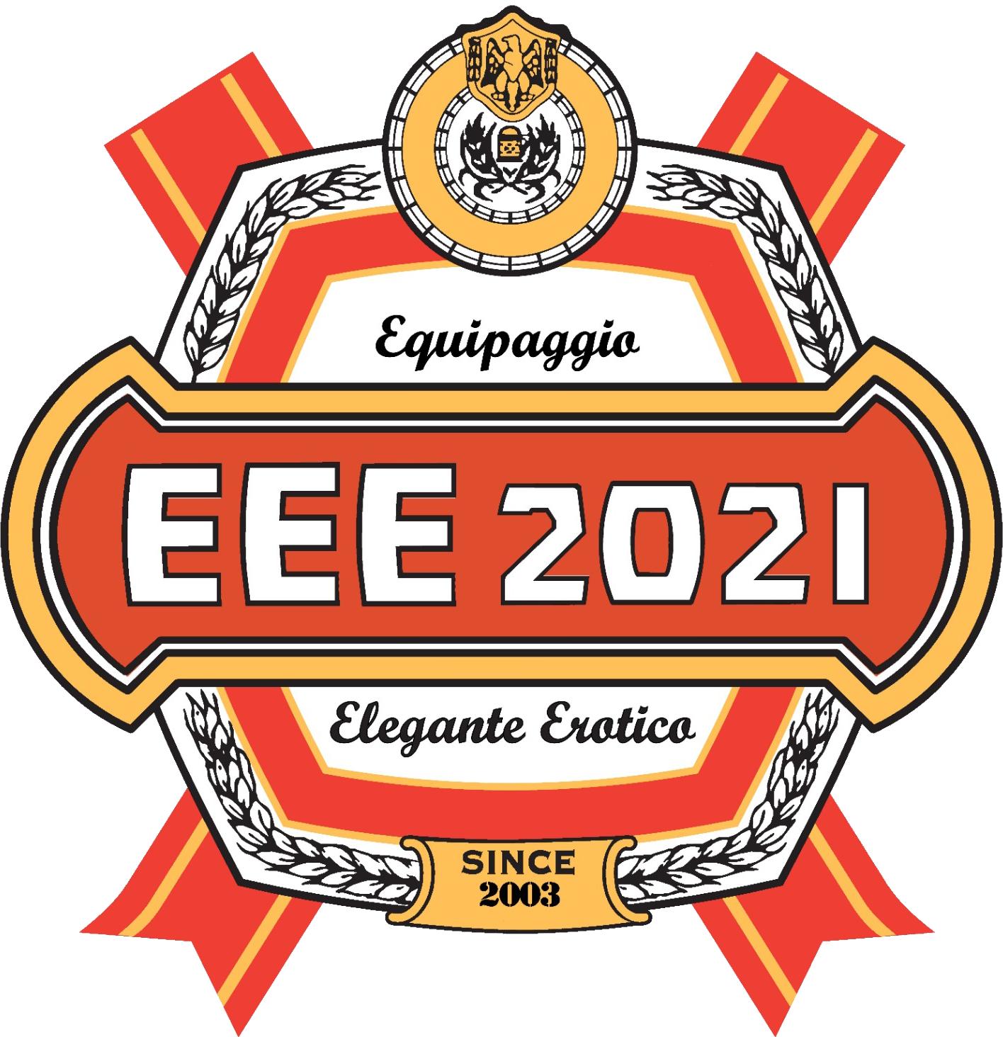 Logo EEE2021